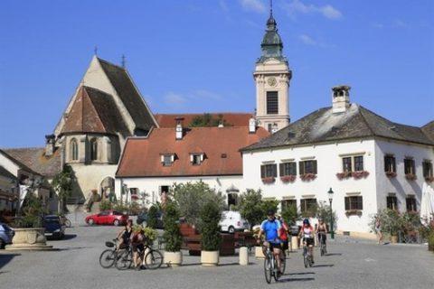 Unesco Welterbe: Freistadt Rust