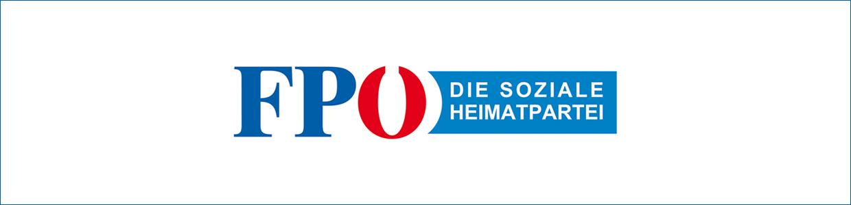 FPÖ-Header