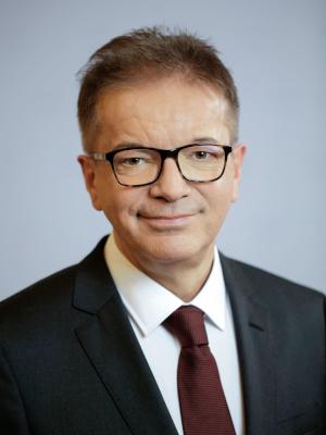 Rudi Anschober, Bundesminister für Arbeit, Soziales, Gesundheit und Konsumentenschutz