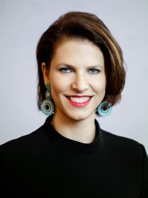 Karoline Edtstadler, Bundesministerin im Bundeskanzleramt
