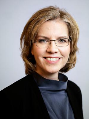 Leonore Gewessler, Bundesministerin für Verkehr, Innovation und Technologie