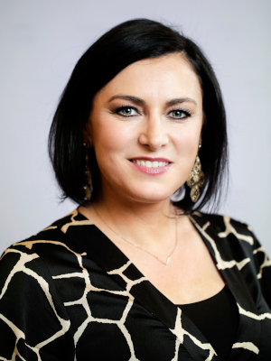 Elisabeth Köstinger, Bundesministerin für Nachhaltigkeit und Tourismus