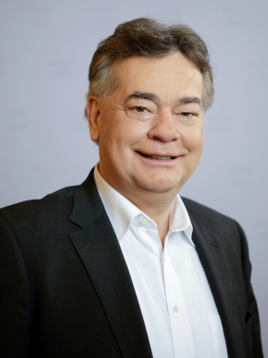 Werner Kogler, Vizekanzler und Bundesminister für öffentlichen Dienst und Sport