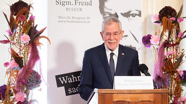 Sigmund Freud Museum öffnet erneut seine Pforten