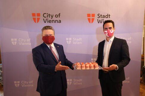 Neue SPÖ – NEOS Koalition  ist ausverhandelt