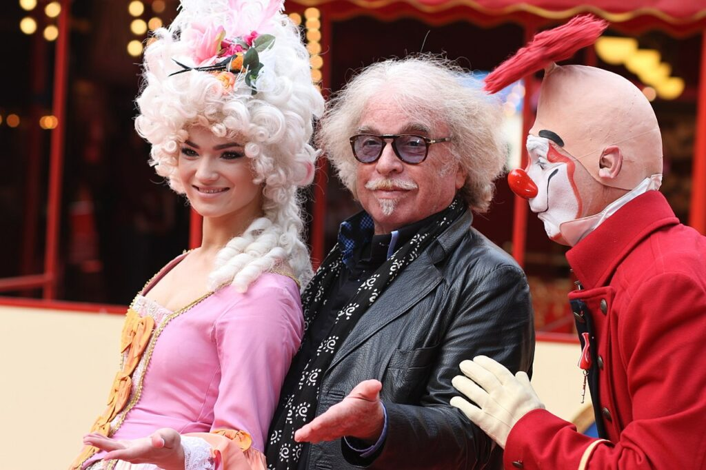 Circus Roncalli kommt erneut nicht nach Wien