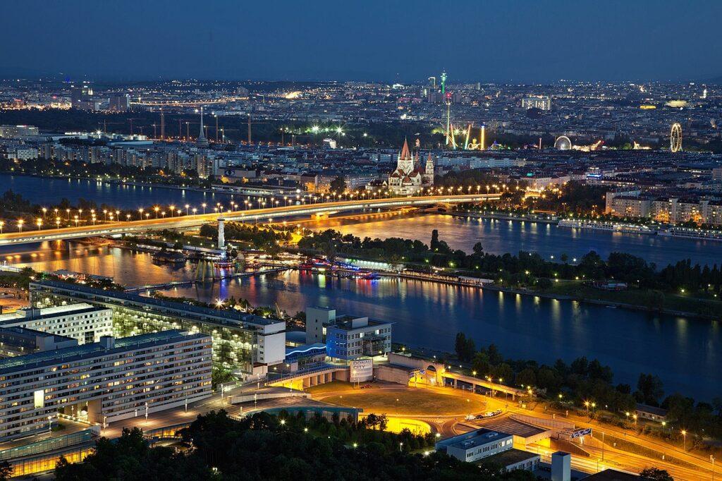 Donauinselfest einmal anders – 42.000 statt 250.000 Besucher